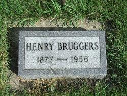 Gerrit Hendrik Bruggers