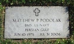 Matthew Patrick Matt Podolak