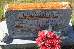 Annie E. Crossman