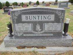Vera Louise Sammi Lou <i>Tague</i> Bunting