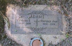 Florence Ann Adams