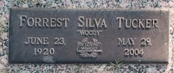 Forrest Silva Woody Tucker