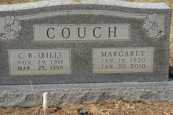 Margaret <i>Dycus</i> Couch