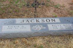 Billy Don Jackson