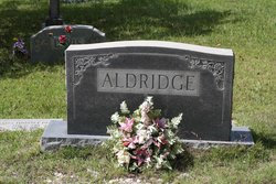 Charlie Monroe Aldridge