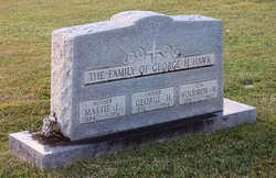 Martha L. Mattie <i>Meeks</i> Hawk