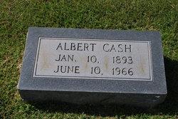 Albert Cash