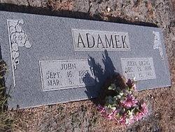 John Adamek