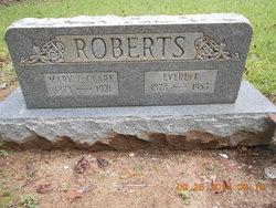 Everett Roberts