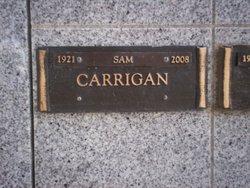 H. Sam Carrigan