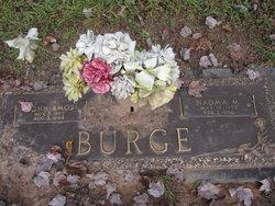 John Amos Burge