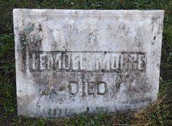 Lemuel Morse