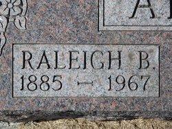 Raleigh Bert Aken