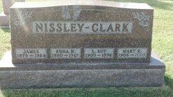 Edna Allen <i>Neal</i> Nissley
