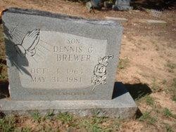 Dennis Grady Brewer