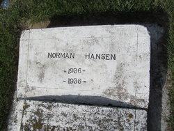 Norman Christian Hansen