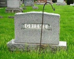 John D Grieme
