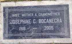 Josephine C. <i>Contreras</i> Bocanegra