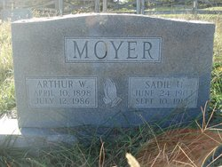 Arthur Moyer