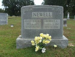 Annie Laura Newell