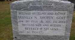Beverly R. <i>Stearns</i> Gore
