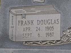 Frank Douglas Christopher