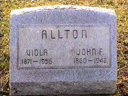 John F. Allton