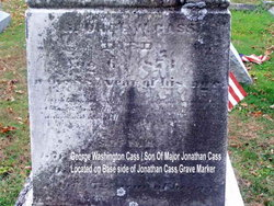 George Washington Cass