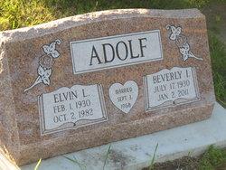 Beverly Ion Adolf