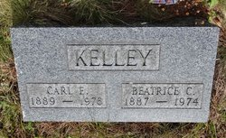 Carl Edward Kelley