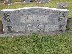Walter Arnot Holt