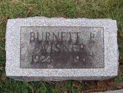 Burnett R Wisner