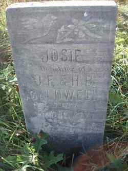 Josephine Josie Caldwell