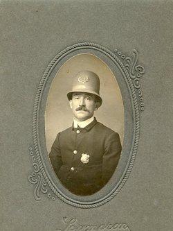George Elliott Bond