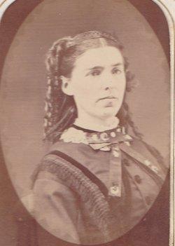Caroline S Carrie <i>Hyskell</i> Hollingsworth