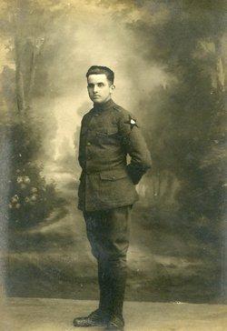 Elliott Romain Bond