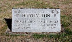 Charles Andrew Shy Huntington