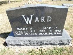 Noel J. Ward