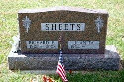Richard E. Sheets