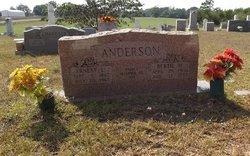 Ernest Lafitte Anderson