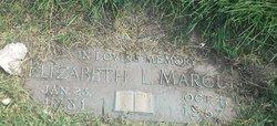 Elizabeth Lavina <i>Mills</i> Marcum