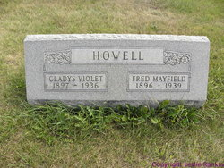 Frederic Mayfield Howell