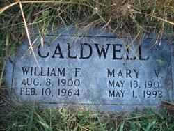 Mary Viola <i>Dispanet</i> Caldwell