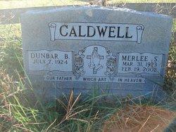 Merlee <i>Shell</i> Caldwell