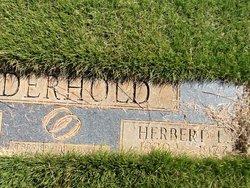 Herbert L. Aderhold