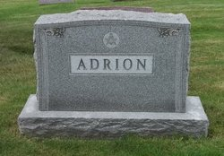 William Adrion