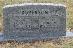 Laura Aslee <i>Acrey</i> Roberson