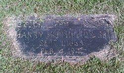 Harry Hilton Phillips, Sr