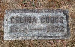 Celine <i>Rondeau</i> Cross