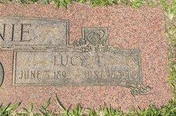 Lucy Frances <i>Thomas</i> Rennie